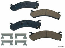 Bosch Quiet Cas BC784 Disc Brake Pad