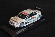 Minichamps Mercedes-Benz C- Class DTM 2007 1:43 #5 Jamie Green (GBR) (JS)