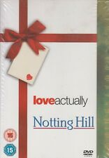 Love Actually/Notting Hill [DVD] - NEW