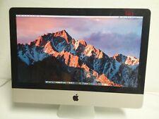 "Apple iMac 21.5"" Desktop - MC978LL/A (August, 2011)"