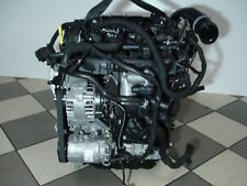 Motor Moteur CHH CHHA 230PS 2,0TSI RS Octavia III (5E3 NL3 NR3) Komplett 26TKM