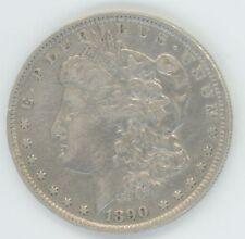 1890 O MORGAN US SILVER BULLION 1 DOLLAR COIN C0090