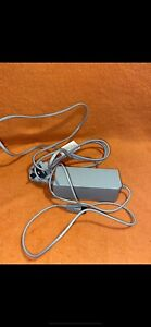 Official Nintendo Wii Power Supply For Console - Tested Working