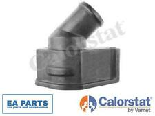THERMOSTAT, COOLANT FOR CHEVROLET DAEWOO OPEL CALORSTAT BY VERNET TH6222.87J