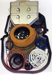Mercedes 722.3 4 Automatic Transmission Master Rebuild Kit