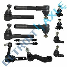 Brand New 12pc Complete Front Suspension Kit for Dodge Ram 1500 Truck - 2WD ONLY