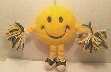 GA Georgia Tech Yellow Jckts Mascot Cheerleader Imogee Sports Football Fan Dorm