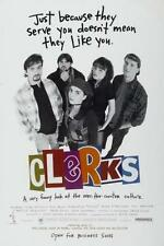 Clerks Movie Poster 24x36
