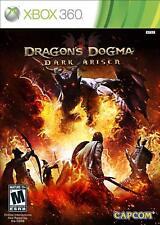 *NEW* Dragon'S Dogma: Dark Arisen - XBOX 360