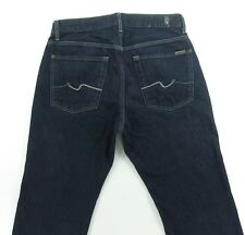 SEVEN 7 FOR ALL MANKIND Men's jeans AUSTYN  Relaxed Straight Leg  size 32 / 31