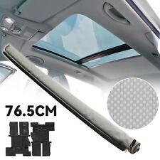 Skylight shutter Sunroof Sunshade Curtain For VW AUDI Q5 Corn Gray 1K9877307B