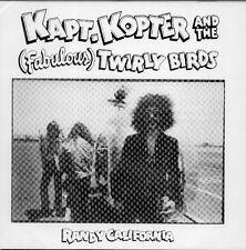 "Randy California: ""Kapt.Kopter..."" + Bonus  (CD)"