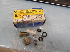 GM Door Lock Cylinder Chevrolet GMC C1500 C2500 C3500 Yukon Blazer 12546858