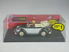 Pink-Kar 1/32 Slotcar VW Käfer Bug Beetle Convertible Cabriolet mit Box 515751
