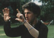 Bertrand Bonello Autogramm signed 20x30 cm Bild