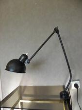 Industriel swig Lampe Bras Light Bauhaus Hala kandem siècle Midgard Era Antique
