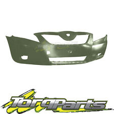 FRONT BAR COVER GREEN SUIT ACV40 CAMRY ALTISE TOYOTA 06-09 40 SERIES BUMPER