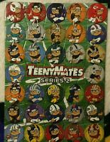 NFL Teenymates 2013 Series 2 Complete Running Back (RB) Puzzle (35 pieces)
