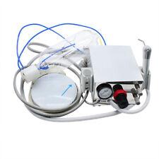 Dental Portable Air Turbine Unit Turbine Zahnarzt 3Wege Handpiece Fif Kompress N