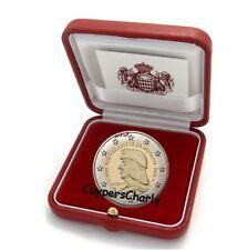 Monaco 2€  2012 PROOF ** Lucien Grimaldi ** Oplage 10.000 **