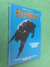 Frank Miller BATMAN Classici Fumetto Repubblica SERIE ORO n.23 (2005)