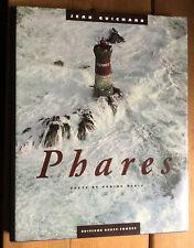 Jean Guichard.  Phares, [Lighthouses]  1991