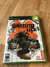 Marc Ecko's Getting Up: Contents Under Pressure (Microsoft Xbox) BT2