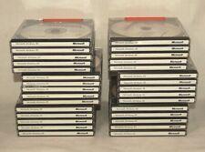 30x Original MICROSOFT Windows 95 Betriebssystem - CD-ROM