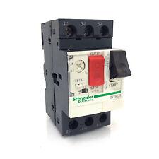 Motor circuit Breaker GV2ME20 034319 Schneider 13-18A GV2-ME20