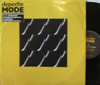 "DEPECHE MODE - Blasphemous Rumours ~ 12"" Single PS"