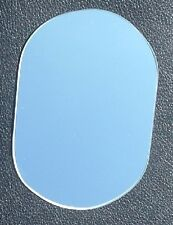 Abstract VR8 or VRX scanner replacement mirrors