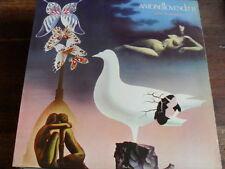 """ANTONELLO VENDITTI  """"SOTTO LA PIOGGIA""""  LP"""