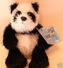 Webkinz - Lil' Kinz - PANDA Bean Bag Plush! NEW!