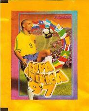 Peru 1997 Navarrete Copa America Soccer sticker Pack