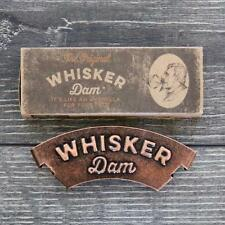 Whisker Dam Moustache Guard