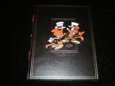Raymond Macherot Intégrale Chlorophylle (Tintin) Editions Lombard Rombaldi