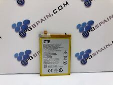 Bateria ORIGINAL para ZTE BLADE V8 LITE CAPACIDAD 2500 MHA ENVIO gratis
