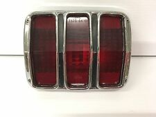 64 65 66 Shelby Mustang GT Original Tail Light Shelby GT 350 K Code 289 Hipo