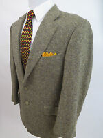 Ermenegildo Zegna Saks Fifth Avenue Pure Cashmere Blazer Jacket Sport Coat 40 S