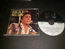 Hello Mary Lou by Nelson,Ricky