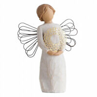 NEW Sweetheart Figurative Sculpture - Willow Tree Collectable Susan Lordi