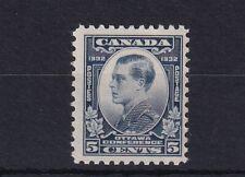 CANADA 1932 5c Blue SG 316 Ottawa Conference MNH