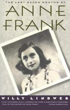 The Last Seven Months of Anne Frank-ExLibrary