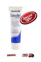 Health Aid Osteoflex Cream 100ml *PAIN RELIEF*