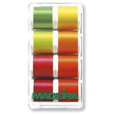 Madeira stickbox heavy metal nº 30 8 colores//200 M
