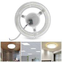 12W Round LED Panel Light Ceiling Recessed Lighting Downlight Lamp Replacement