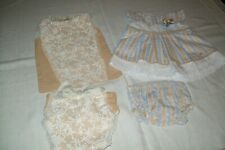 Baby girl Spanish sets by Nini & Dolce Petit aged 0 / newborn & 1 month