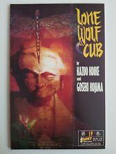 Lone Wolf and Cub (1987) #19 - Near Mint
