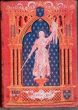 RELIGION HISTOIRE Jeanne d'Arc Marius Sepet Mame préface 1884