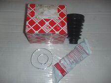 BRAND NEW FEBI 38351 CV Boot Kit For VW AUDI SEAT SKODA 1J0498201 AUDI A3 A4 TT